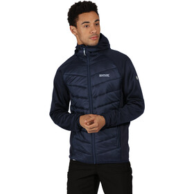 Regatta Andreson V Hybrid Jacket Men navy/navy